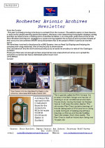 RAA Newsletter 18