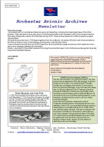 RAA Newsletter 19