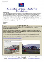RAA Newsletter 21