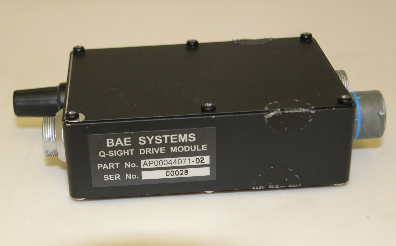 Q-Sight Drive Module.