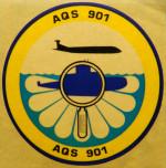 AQS901 Sticker