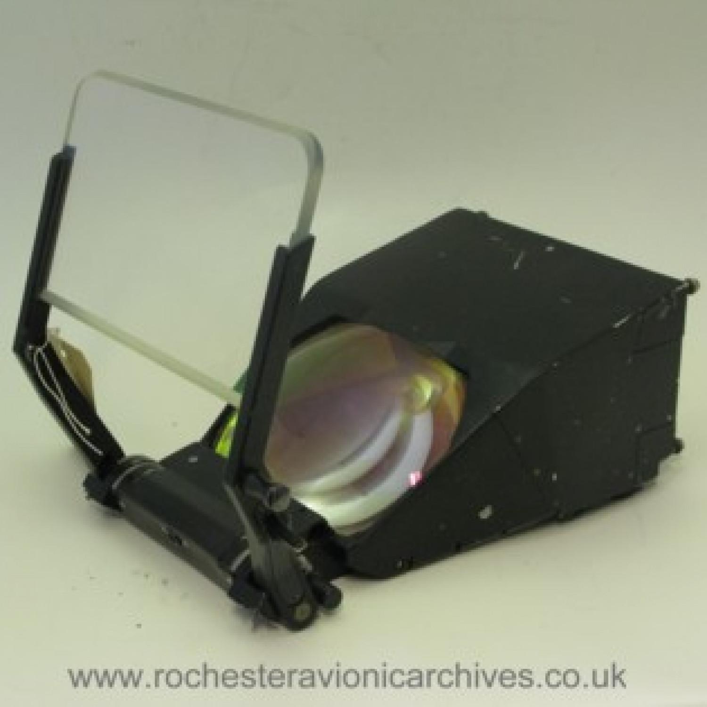 Civil HUD Optical Module