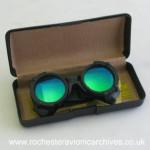 Ground Crew Ocular Protector