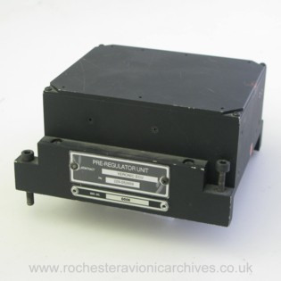 Veronic ECU Pre-Regulator Unit