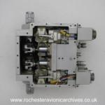 Quadruplex Hydraulic Actuator