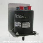 Quadruplex Rotary Position Sensor