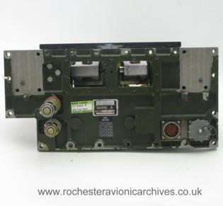 Rapier Sub-Reflector Drive Assembly