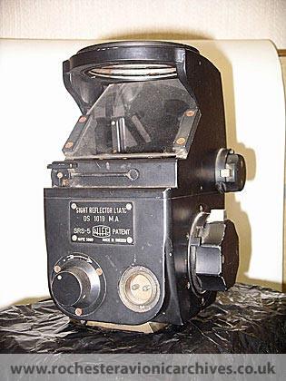 Reflector Gunsight