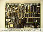 A320 S&FCC 'Lane1/Input' Circuit Module