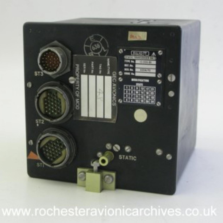 Static Transducer Mk3