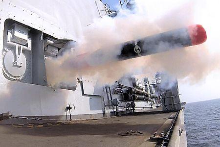 Sting Ray Torpedo