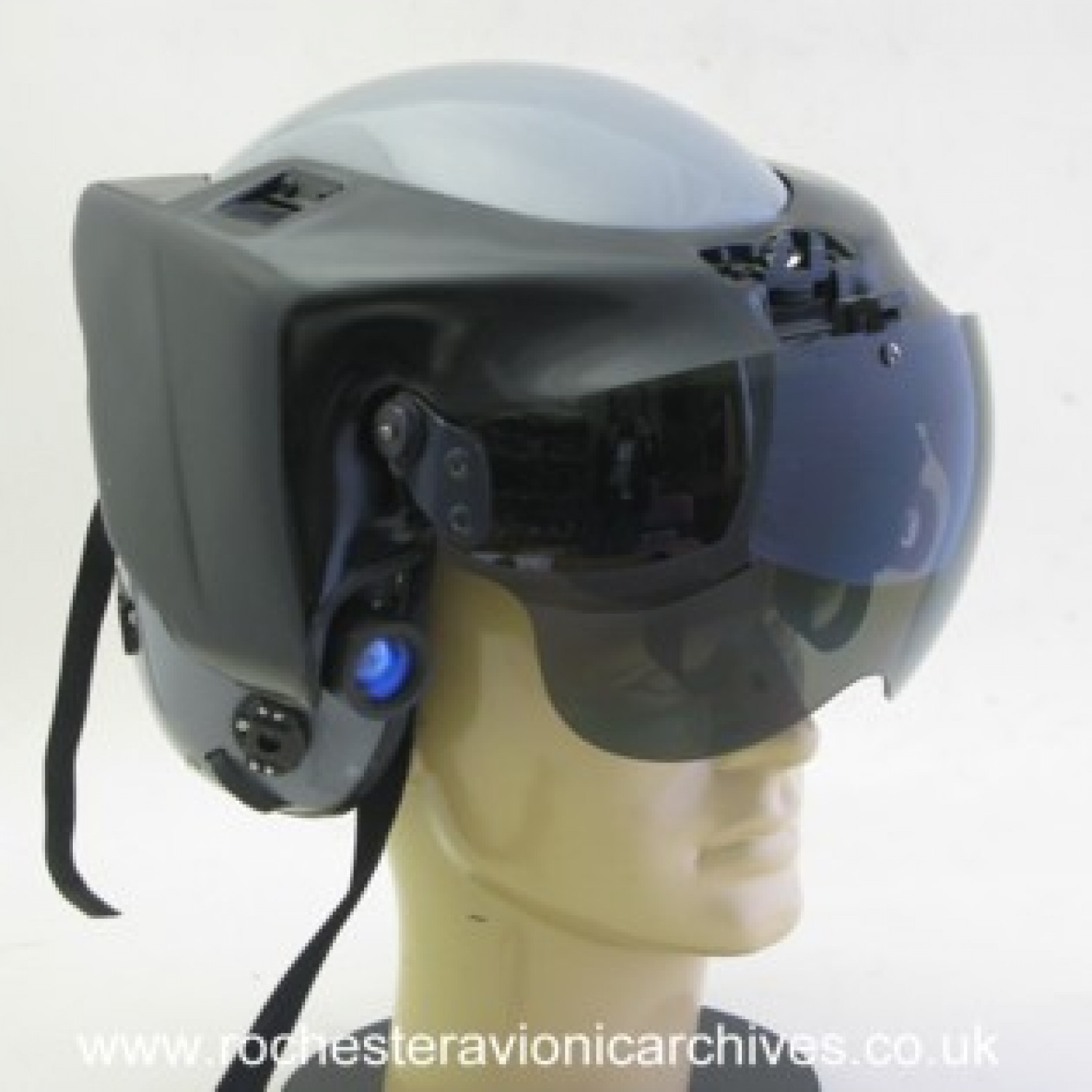 Tiger Prototype HMD