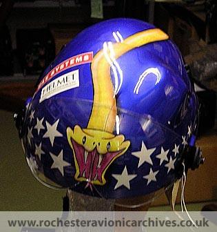 Viper™ Helmet Mounted Display