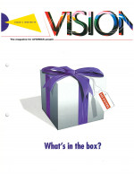 VISION, Issue 11
