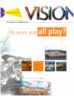 VISION, Issue 13