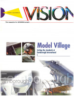 VISION, Issue 14