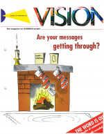 VISION, Issue 15