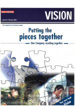 VISION, Issue 16