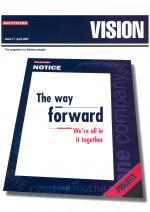 VISION, Issue 17