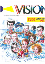 VISION, Issue 08