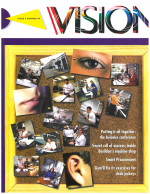 VISION, Issue 09