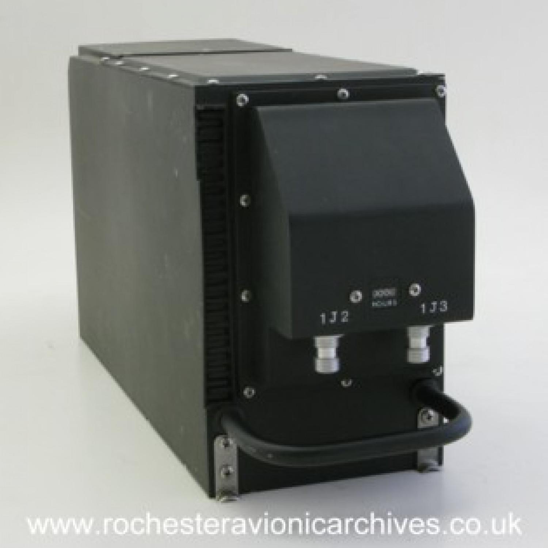 Tornado HDD Waveform Generator (space model)