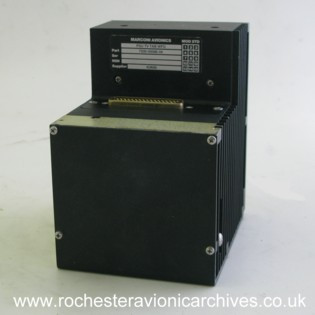 Tornado HDD WFG1 Power Supply (space model)