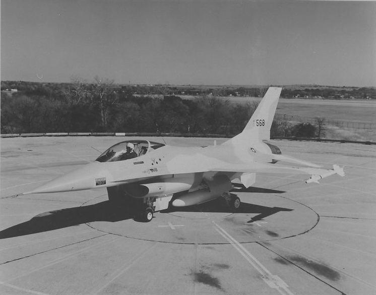 YF-16