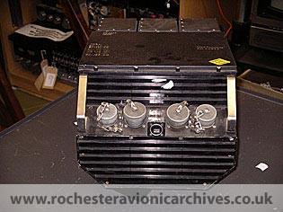 Tornado CSAS Pitch Computer