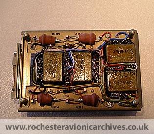 Mag Amp Circuit Module