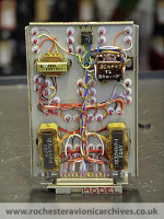 Trim Indicator Amplifier Circuit Module