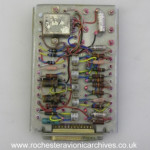 Auto Trim Amp & Delay Switch Circuit Module