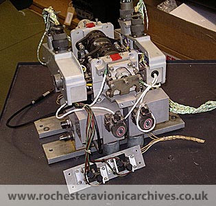 Hydraulic Actuator Demonstrator