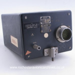 Lightning Air Data Static Transducer Unit