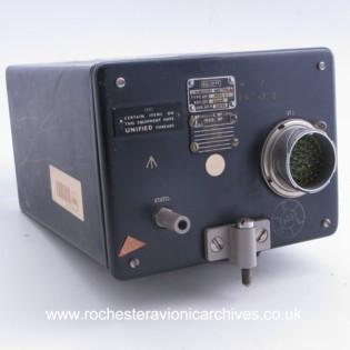 Lightning Air Data Static Transducer Unit