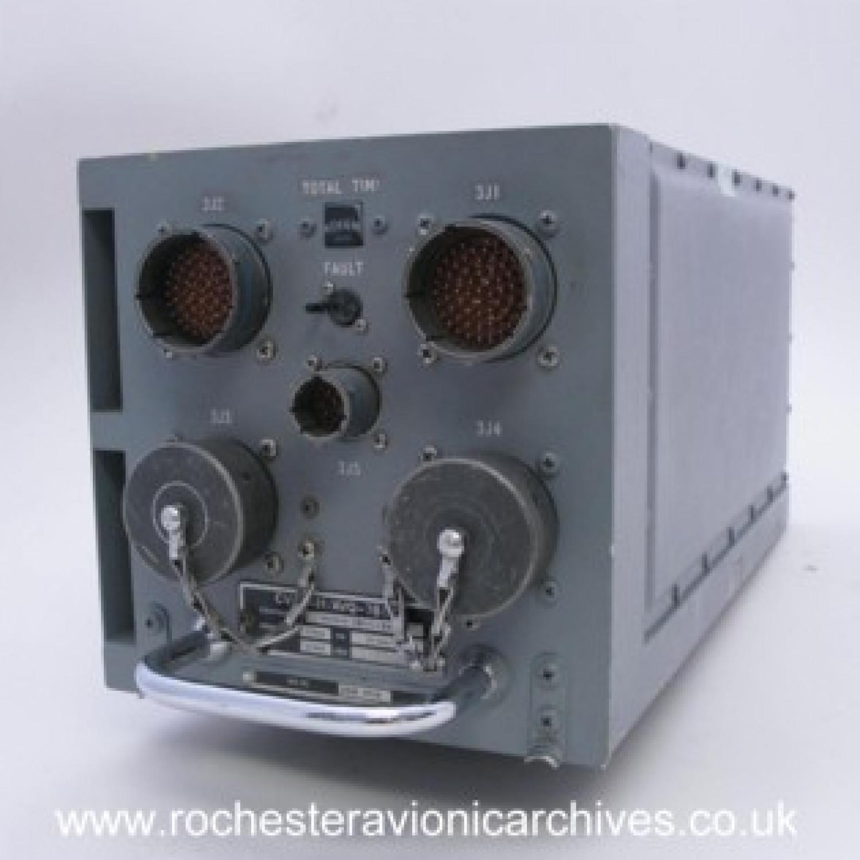 A-7 TRAM HUD Electronics Unit
