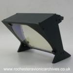 LANTIRN HUD Diffractive Combiner Prototype