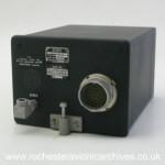 Static Air Pressure Transducer