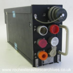 Tornado Air Data System Triplex Transducer Unit