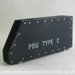 SMS Pylon Decoder Unit, Type C