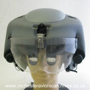 I-Nights Helmet Mounted Display