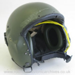 Helmet Mounted Display