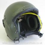 Helmet Mounted Display