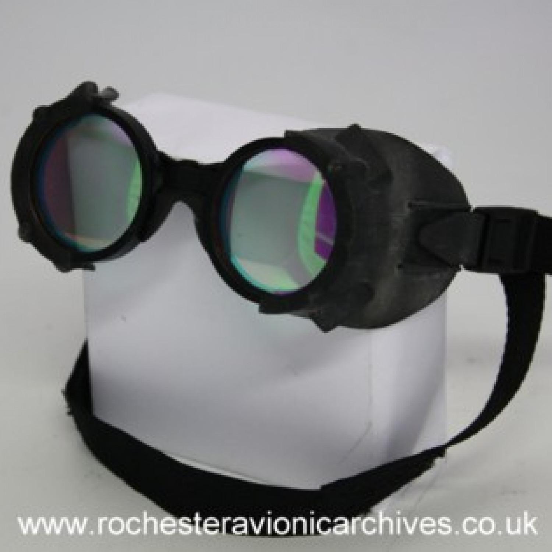 Ocular Protector