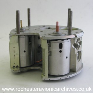 Part of early Inertial Platform