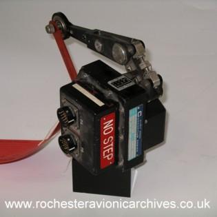 Pitch Relais Jack Sensor