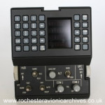 HUD Up Front Control Panel