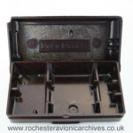 Ever-Ready Battery Box