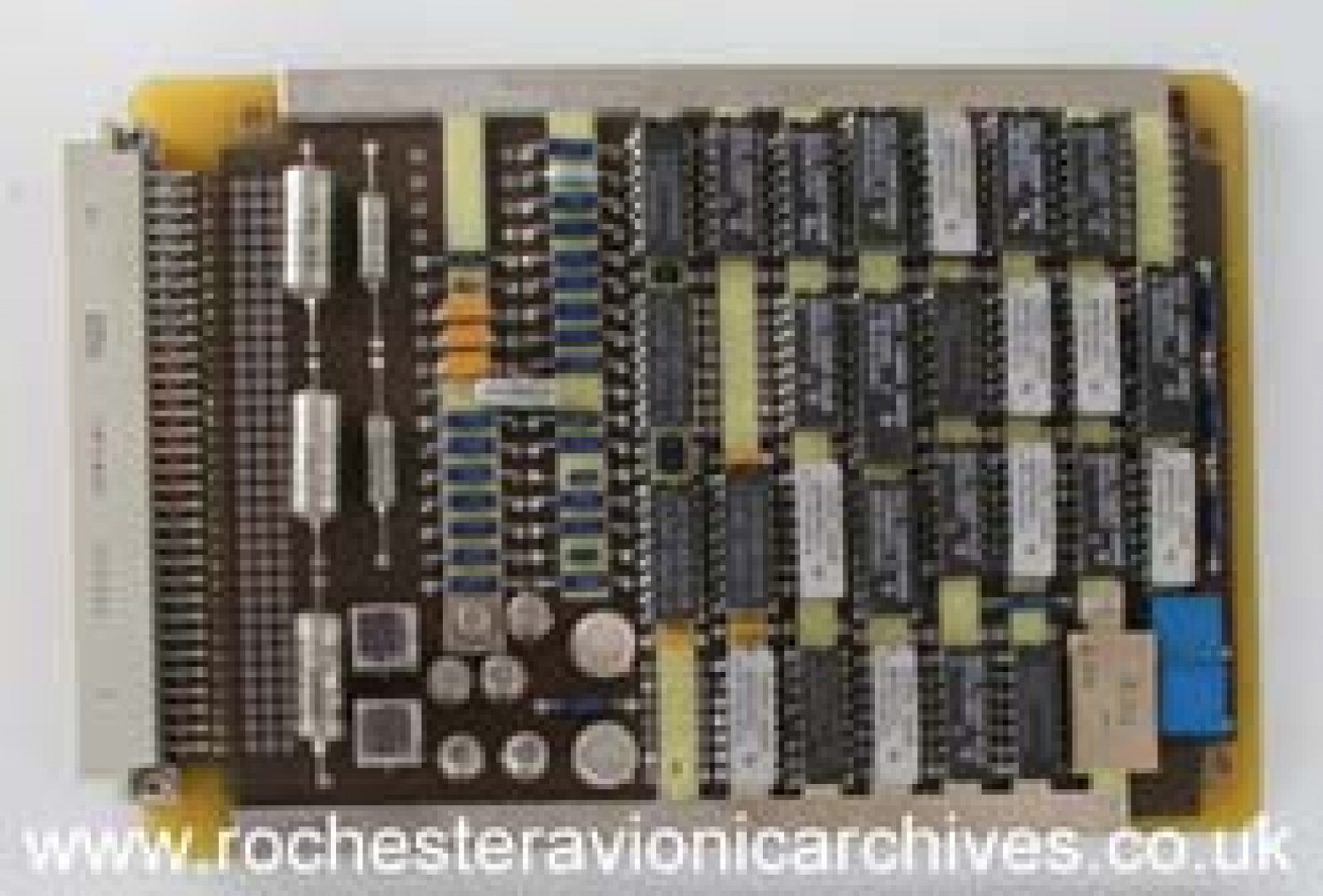 Ancillary Card Circuit Board