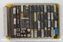 Ancillary Card Circuit Board